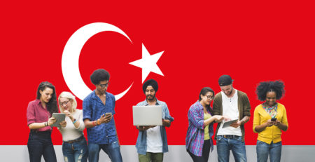 How to Study in Turkey